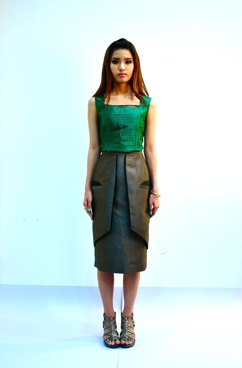 Where will modern dresses - Where Will Modern Dresses 9