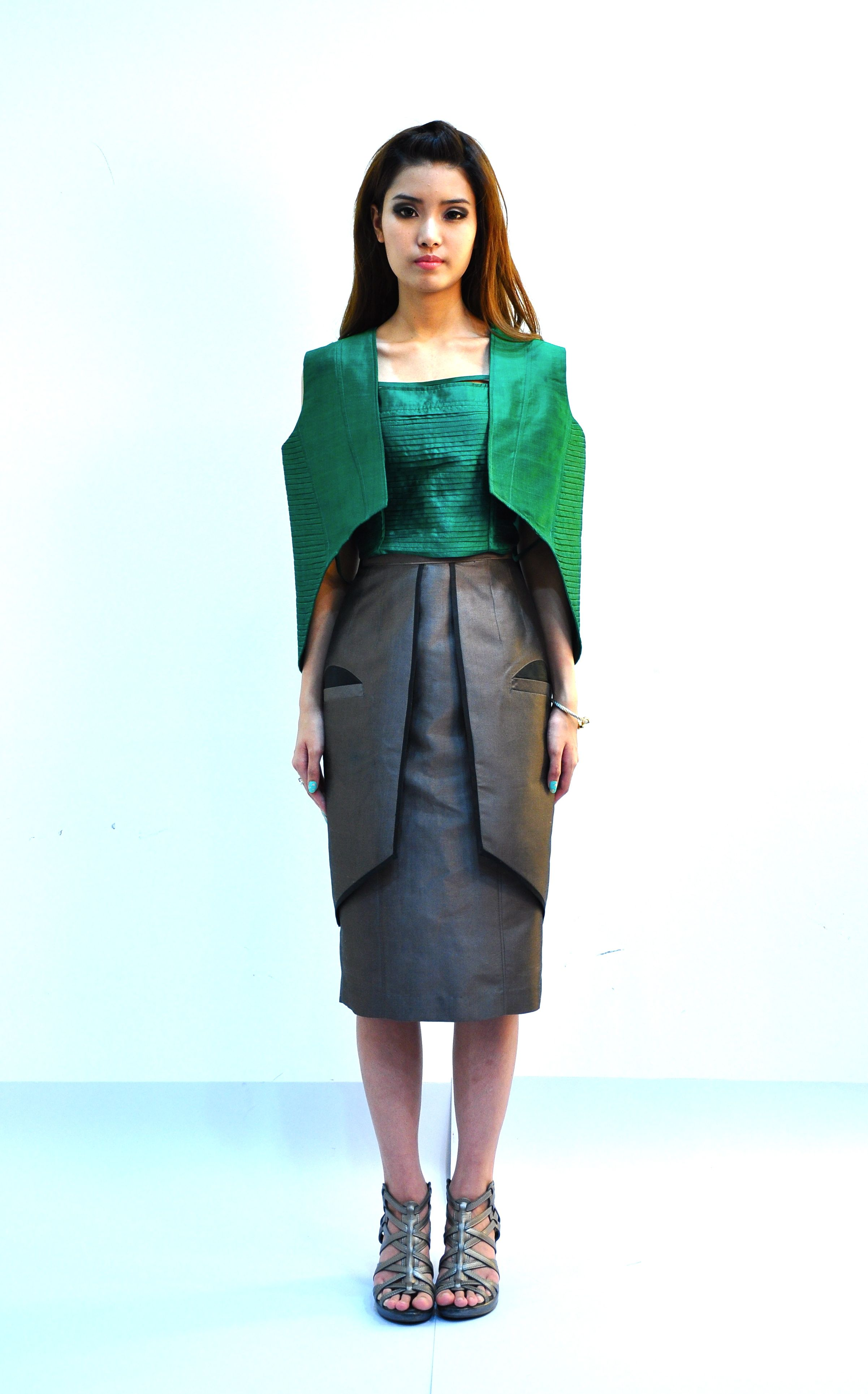 Egyptian Fashion Clothing